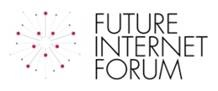Logotipo do Future Internet Forum (FIF)