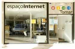 Internet Space - Tomar