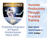 Training Space Professionals Since 1970